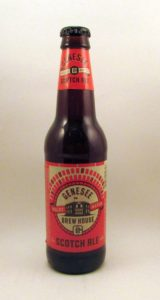 Genesee Brew House's Scotch Ale