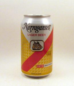 Narragansett's Lager