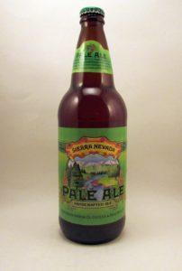 Sierra Nevada's Pale Ale