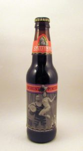 Smuttynose's Robust Porter