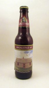 Smuttynose's Shoals Pale Ale