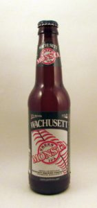 Wachusett's Green Monsta IPA