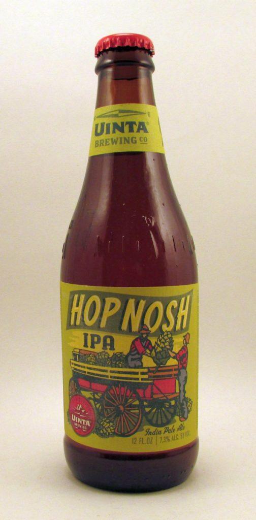 Uinta's Hop Nosh IPA