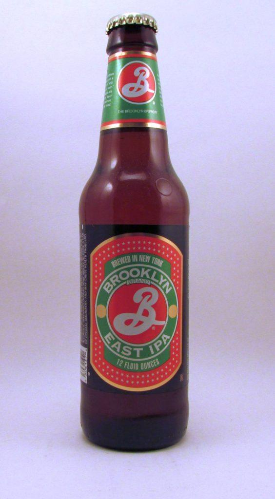 Brooklyn Brewing East IPA