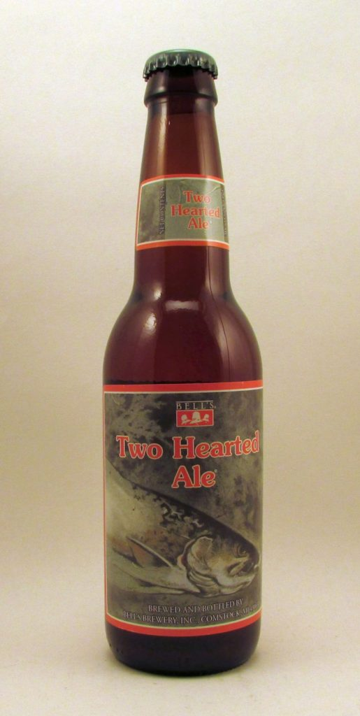 Bells 2 Hearted Ale