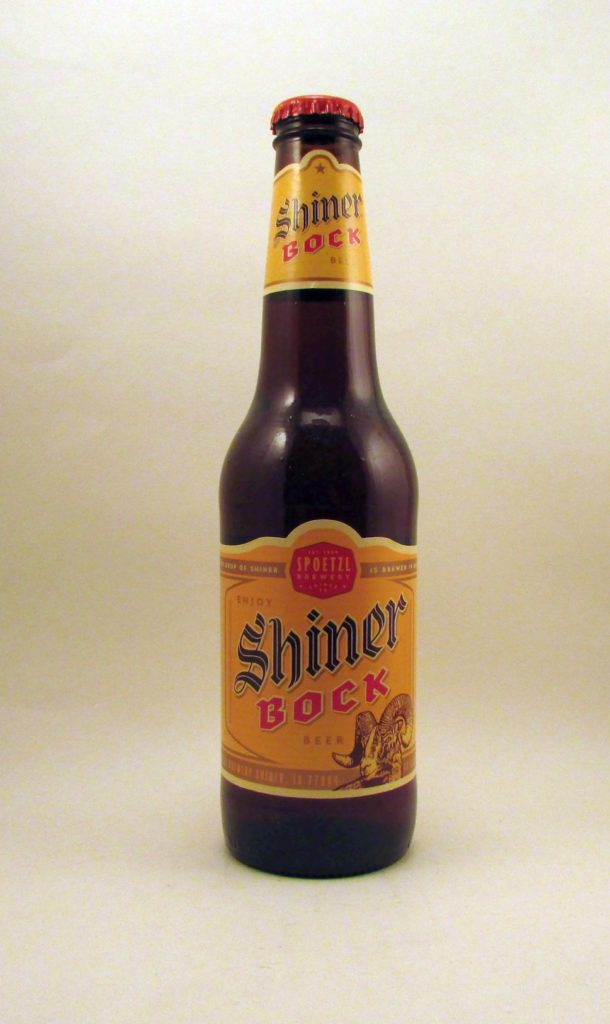Shiner's Bock